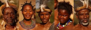 zulu-faces