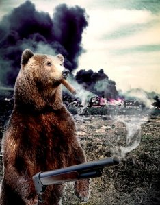 bear-with-a-gun