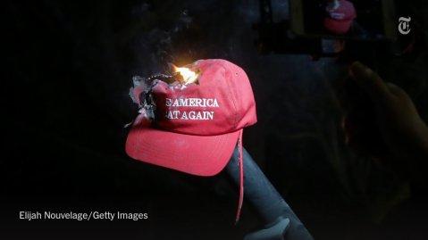 a-trump-hat