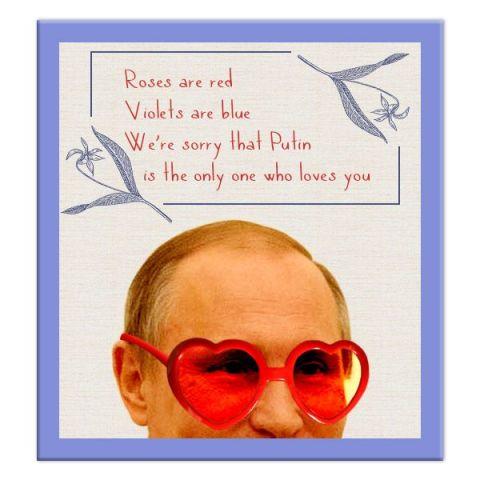 Putin VD