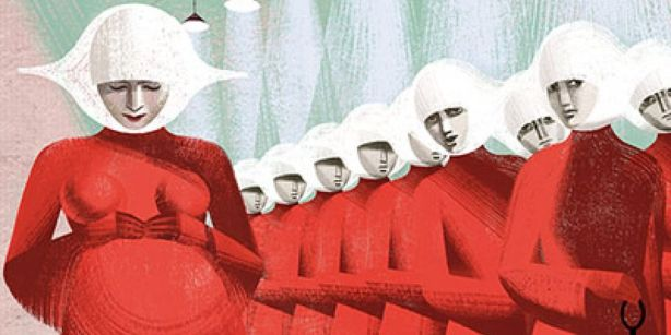The-Handmaids-Tale-book
