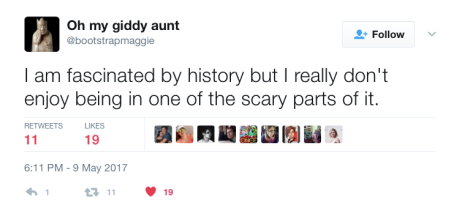 -History joke